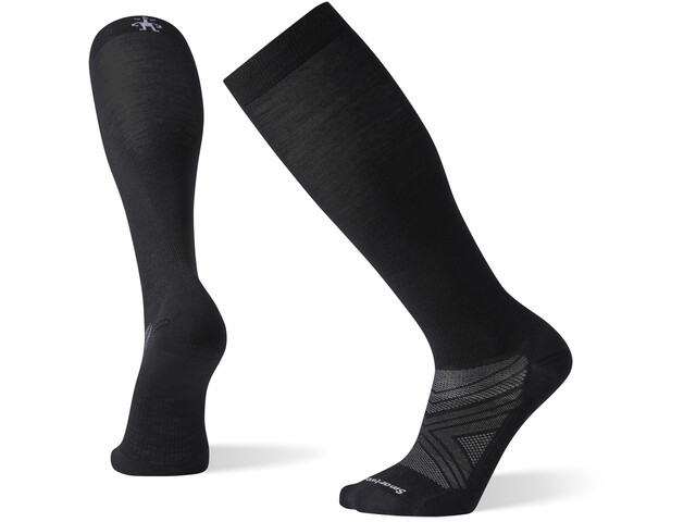 Smartwool PhD Ski Ultra Light Calcetines, black